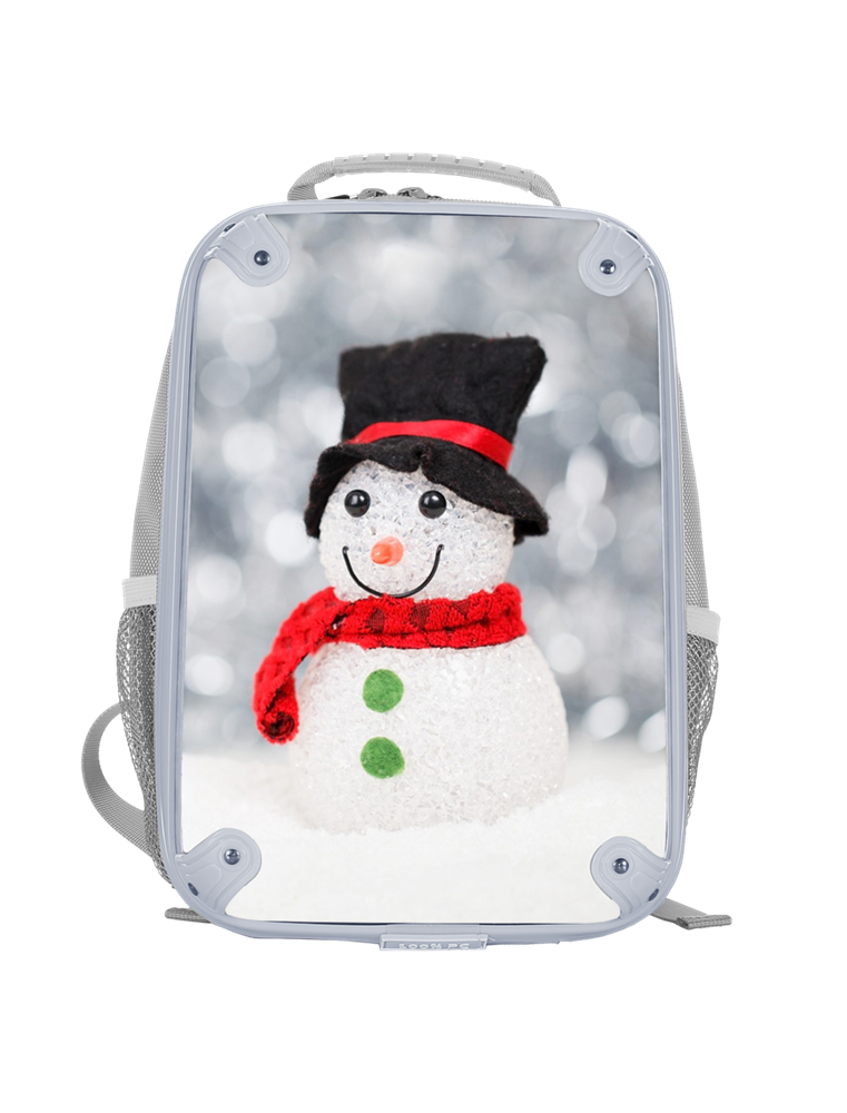 Picture of Personalized Kid's Backpack Case